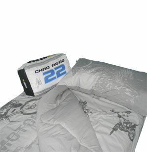 Motocross MX bedding Sheet Set