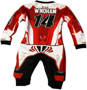 Kevin Windham