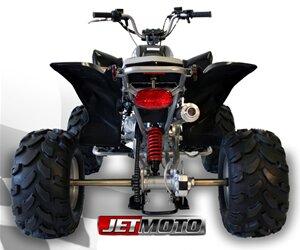 Jetmoto - 125 ATV: Jetmoto 125cc ATV, Buy Your Jetmoto 125