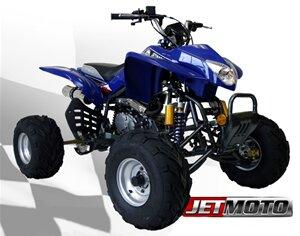 Jetmoto - 200 ATV: Jetmoto 200cc ATV, Buy Your Jetmoto 200