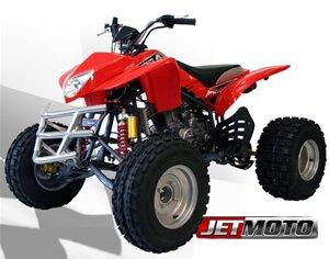 jetmoto atv 250cc