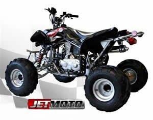 Jetmoto - 150 ATV: Jetmoto 150cc ATV, Buy Your Jetmoto 150