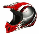Youth riding helmets