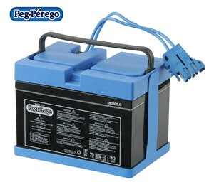 Peg Perego Batteries