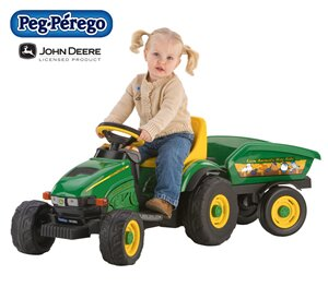 John Deere Farm Animal's Hey Ride