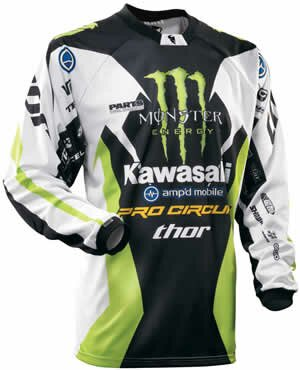 Mens riding gear