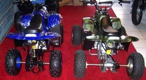 Wheel Spacers Mini And Kazuma 50 Atvs Atv Rims Amp Atv