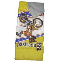 Travis Pastrana Sleeping Bag