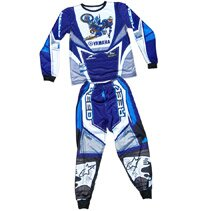 Chad Reed Pajamas