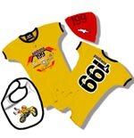 Travis Pastrana Speed Romper