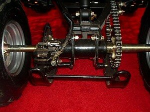250cc ATV: Kazuma FX 250 ATV, Kazuma FX 250cc ATV & More