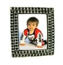 Double Chain Picture Frame