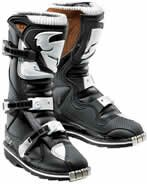 Thor Youth Quadrant Boots