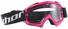 Women's Thor Enemy Goggles