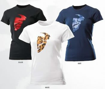 Thor Womens Haven Tee