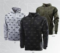 Thor Baley Zip Hoody